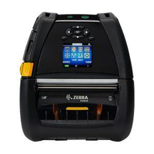 Impressora Portátil Zebra ZQ630
