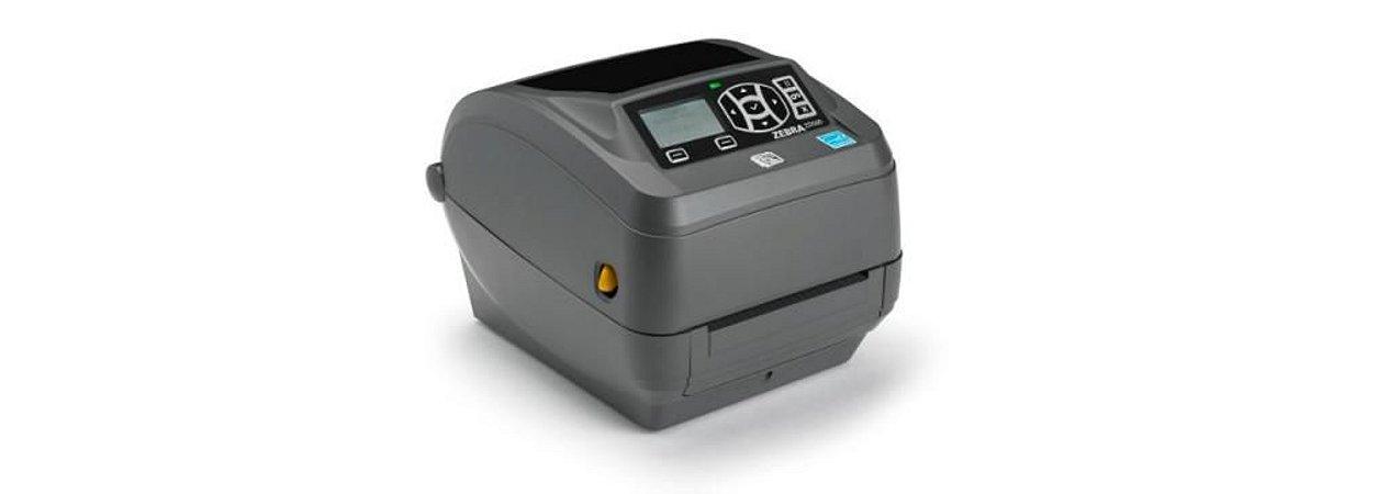 Impressora Desktop Zebra ZD500-R