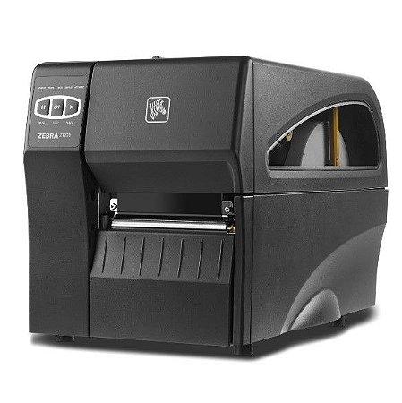 Impressora Industrial Zebra ZT220