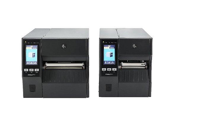 Impressora Industrial Zebra ZT400