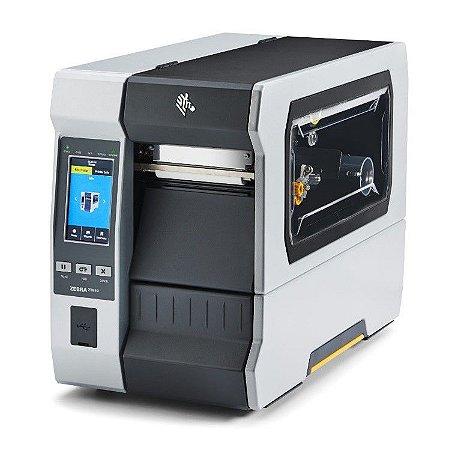 Impressora Industrial Zebra ZT610