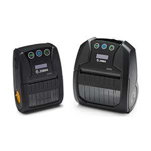 Impressora Portátil Zebra ZQ200
