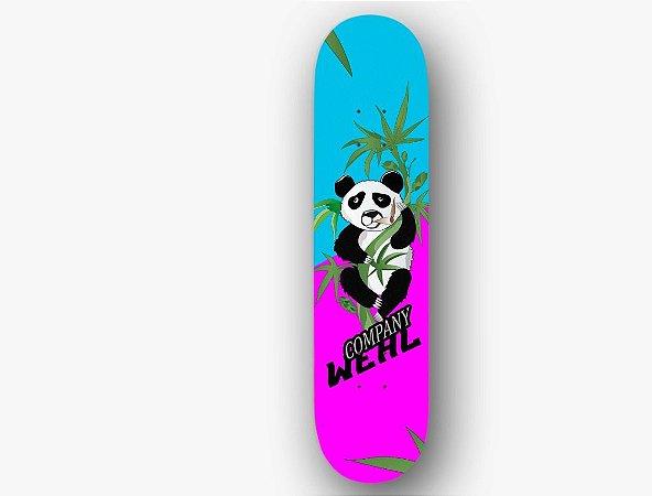 Shape Marfim Weal Panda Ganjah 8.0
