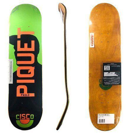 Shape Cisco Serie Sombra Piquet 8