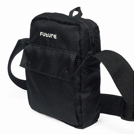 Shoulder Bag Future Outfit Preta