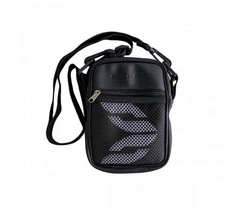 Shoulder Bag Logo Cisco Black