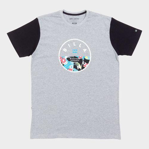 Camiseta Billabong Core Fit