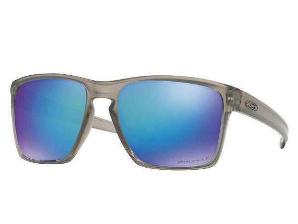Óculos de Sol Oakley Sliver XL Matte Grey Ink