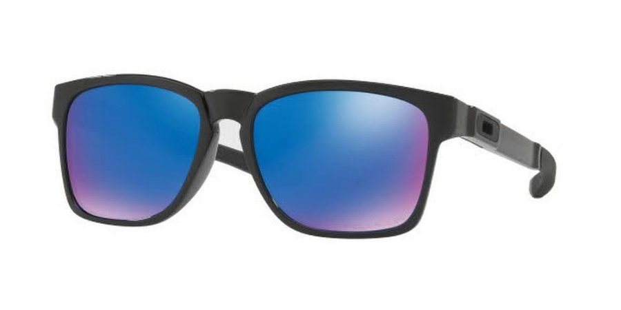 Oculos de Sol Oakley Catalyst Glossy