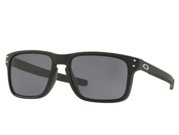 Óculos de Sol Oakley Holbrook Mix Matte Grey
