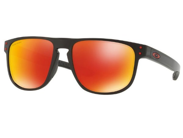 Óculos Oakley Holbrook Prizm Ruby Perolizado