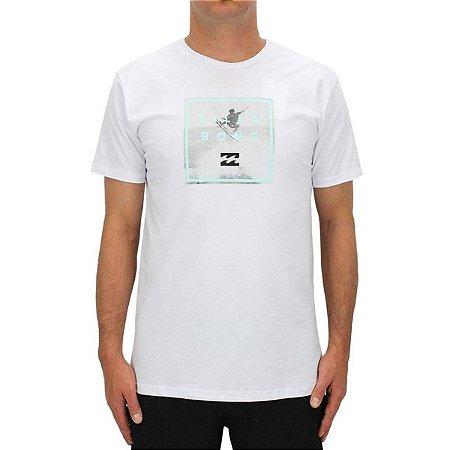 Camisa Billabong Fifty50 Italo Ferreira