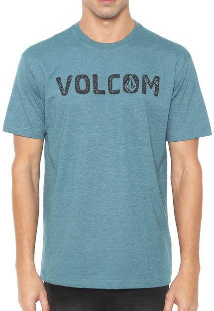 Camisa Volcom Stone Bold