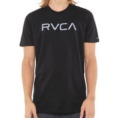 Camiseta Rvca Floral