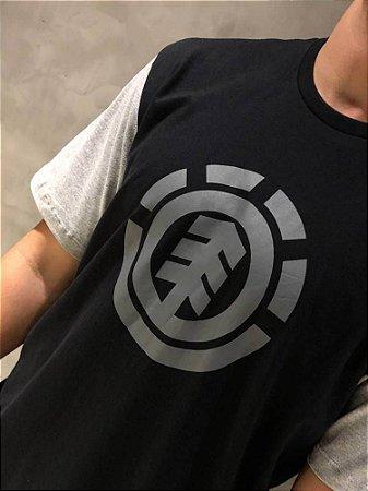 Camiseta Element Skate Block