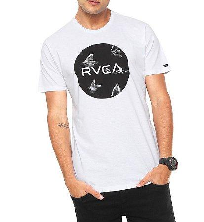 Camiseta RVCA Motors Fill Up