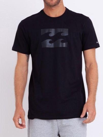 Camiseta Billabong Team Wave II