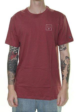 Camiseta Billabong Stacked