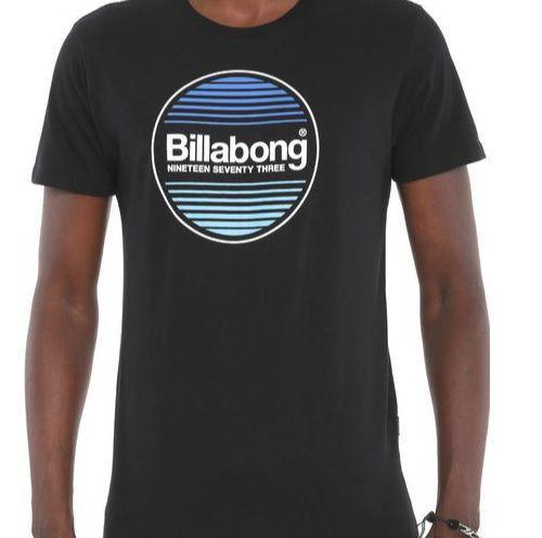 Camiseta Billabong Atlantic