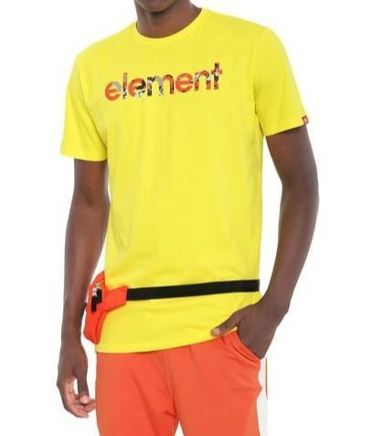 Camiseta Element Verse