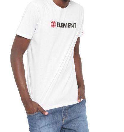 Camiseta Element Blazin