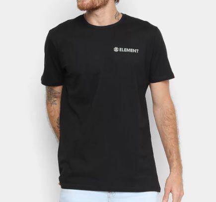 Camiseta Element Blazin Chest