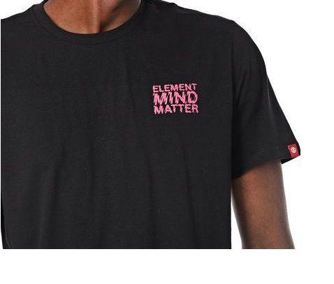 Camiseta Element Moai
