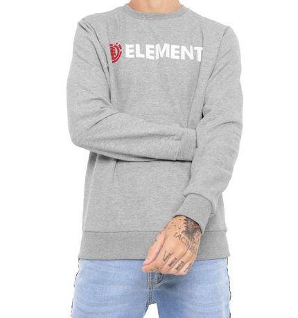 Moletom Element Basic Essencial
