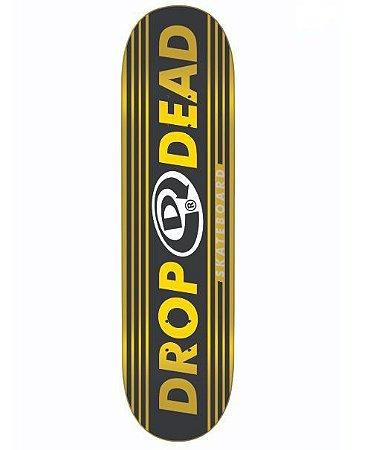 Shape Drop Dead Linear Diversa 7,75