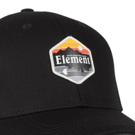 Boné Element Snap Camp II Class C