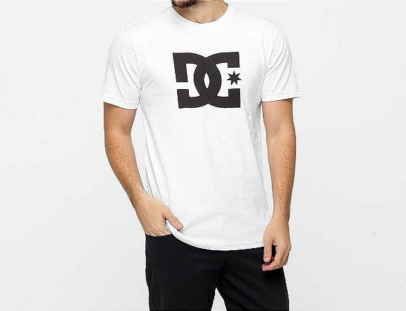 Camiseta DC Básica Star