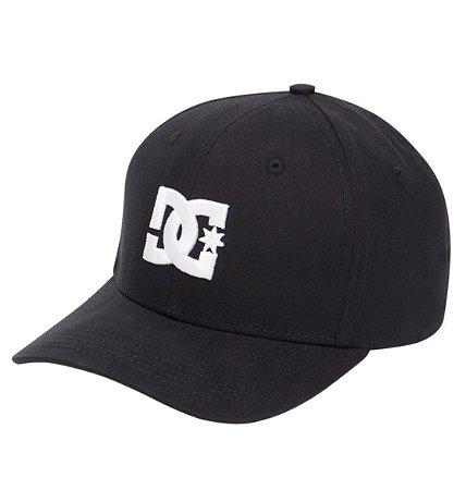 Boné DC Shoes Cap Star
