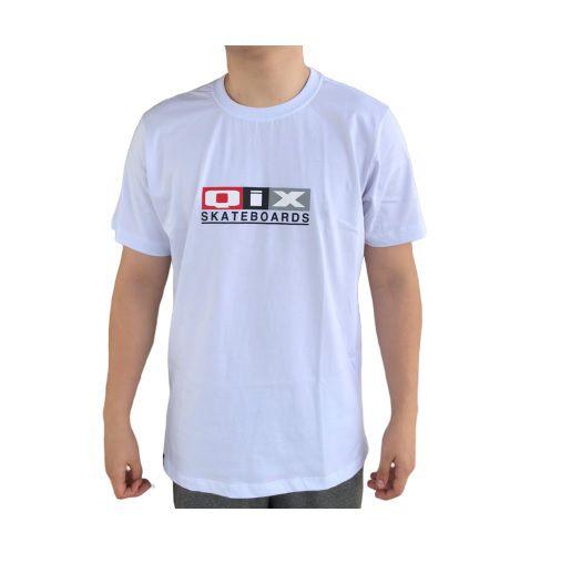 Camiseta Qix Logo
