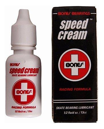 Speed Cream Lubrificante para Rolamentos Bones
