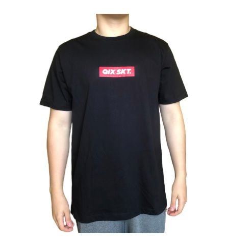 Camiseta Qix Skt