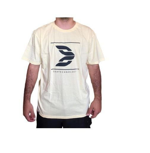 Camiseta Cisco Logo Skateboards