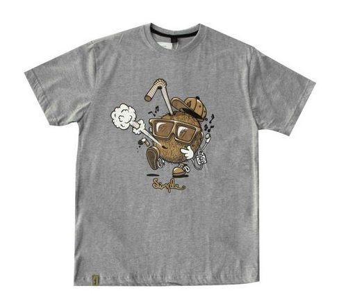 Camiseta Oakley Classic Elipse 2.0 TE