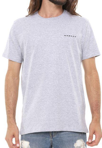 Camiseta Oakley Classic Ellipse 2.0 TE