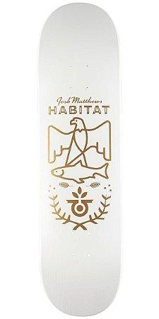 """Shape Habitat Maple Matthews Gold Seal 8.0"""""""