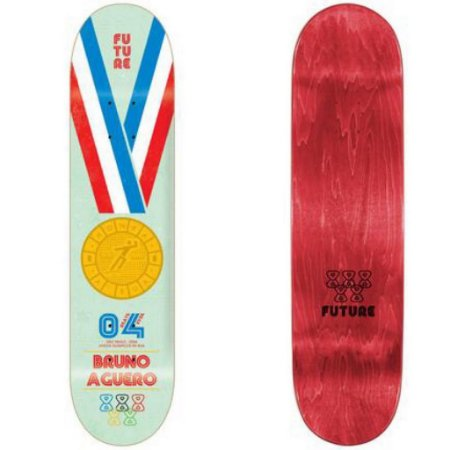 Shape Maple Olímpiadas Bruno Aguero 7.875''
