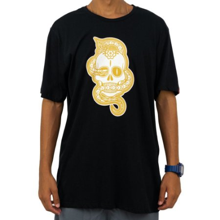 Camiseta Element Abyss II Masculino