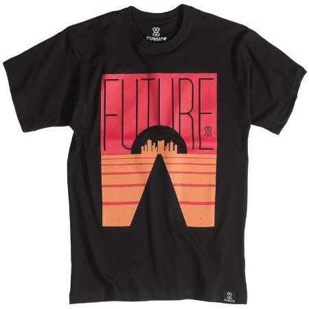 Camiseta Future Basic Trail
