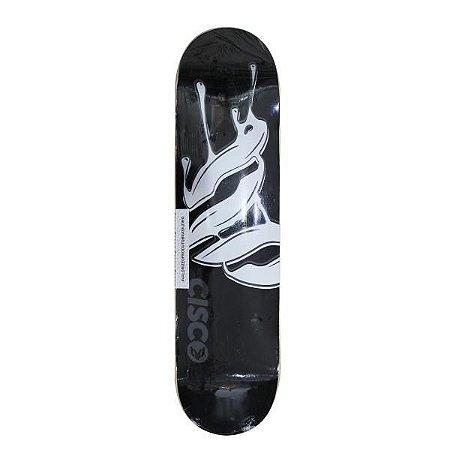 """Shape Cisco Skate Maple Black 7.75"""""""