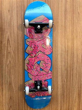 Skate Montado Urgh Especial Float Donuts