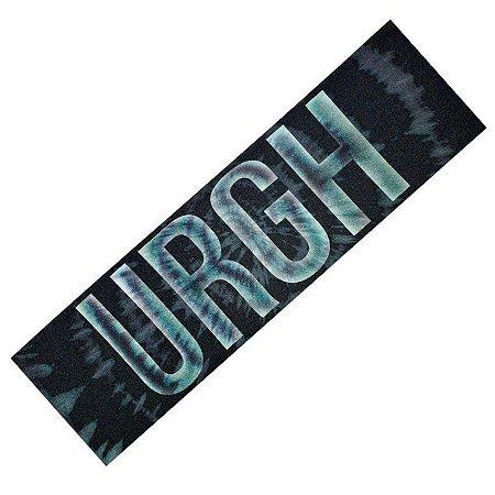 Lixa Skate Urgh Grip Tape Logo