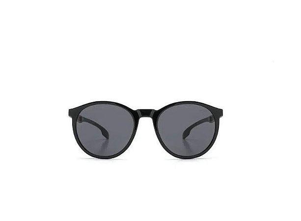 Óculos de Sol Mormaii Maui Preto Brilho