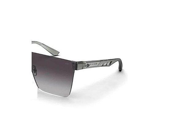 Óculos De Sol Mormaii Pato Fume Fosco
