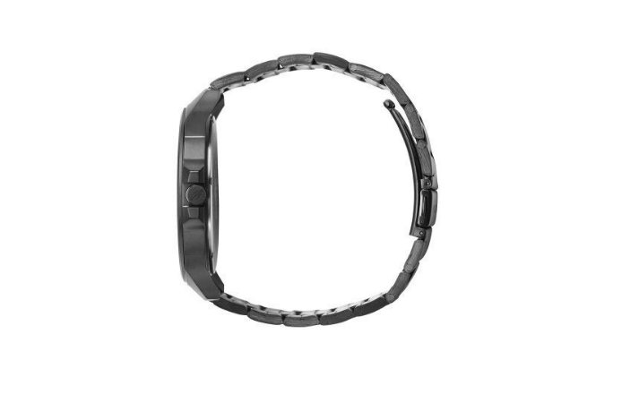 Relógio Analógico Mormaii Steel Basic
