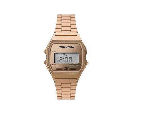 Relógio Digital Mormaii Vintage