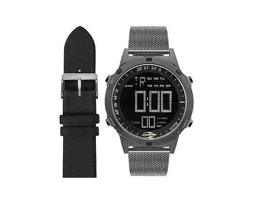 Relógio Digital Mormaii Pro